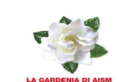 Il 4, 5 e 8 marzo torna in piazza la Gardenia di AISM