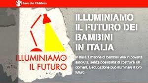 """Campagna """"Illuminiamo il Futuro"""" 2017"""
