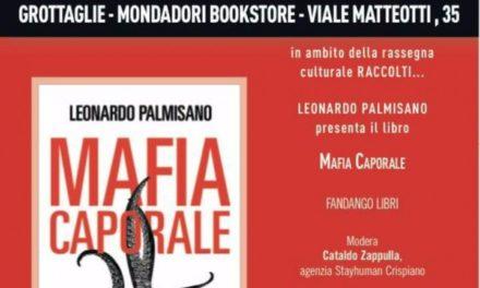 """""""MAFIA CAPORALE"""" – Incontro con il sociologo Leonardo Palmisano"""