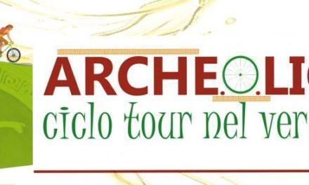 """ArcheOlio – ciclotour nel verde"""