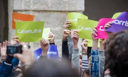 4 ottobre – #DonoDay17: il CSV presenta la XIII Rassegna provinciale del Volontariato e della Solidarietà