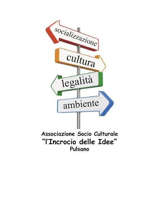 """""""L'Incrocio delle Idee"""", nasce una nuova associazione"""