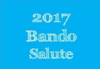 Bando 2017 Salute