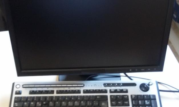 Cessione gratuita di PC, monitor e tastiere a organismi di volontariato, scuole e altri enti