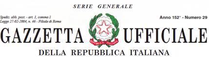 Fondazione Italia sociale, la norma è in Gazzetta Ufficiale