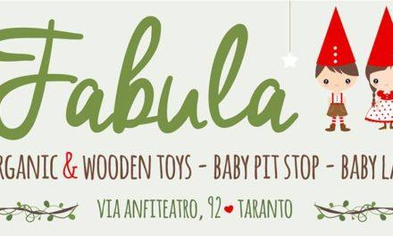 In centro a Taranto il primo Baby Pit Stop per le mamme tarantine