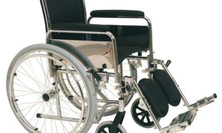 Un appello della Chiesa di Gesù Cristo dei Santi degli Ultimi Giorni: sedie a rotelle per accompagnare i disabili al cimitero