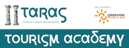 Taras Academy, a scuola di turismo