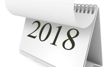 Approvato dall'assemblea dei soci il Piano di attività per il I semestre 2018