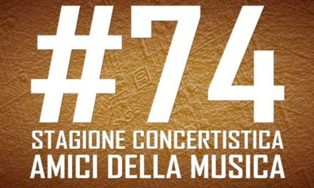 "74a Stagione concertistica: Michele Riondino in ""Angelicamente anarchici"""