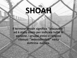 Il Negazionismo della Shoah, incontro culturale