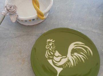 """Cinque richiedenti asilo partecipano a """"Ceramicando"""", il corso di ceramica per adulti"""