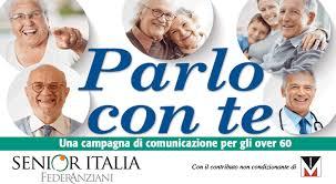 """""""Parlo con te"""", analizzare la vita realedella popolazione ultrasessantenne in Italia"""