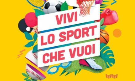 """""""Giornata Nazionale dello Sport"""" a Grottaglie: il 3 giugno alle Cave di Fantiano"""