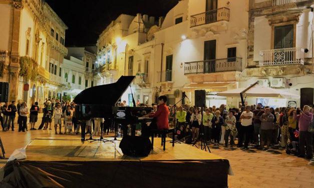 Piano Lab 2018 – Recital di Pasquale Iannone