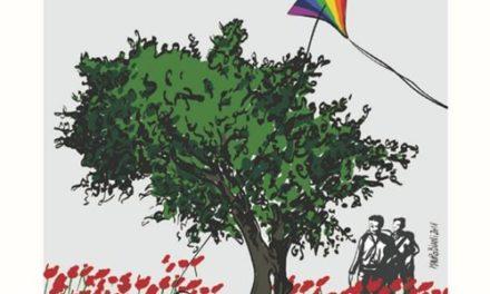 """Presentazione del libro """"Li incontrerai sugli alberi in primavera"""", in memoria di Luciano Marescotti"""
