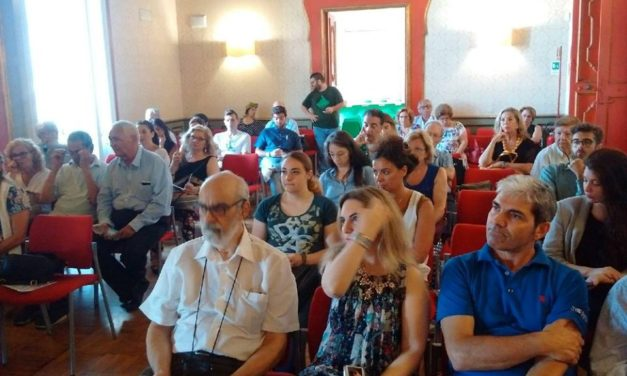 Biennale della prossimità 2019 a Taranto