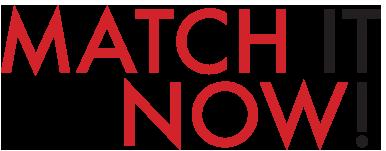 """""""Match It Now!"""",settimana nazionale per la donazione del Midollo Osseo"""