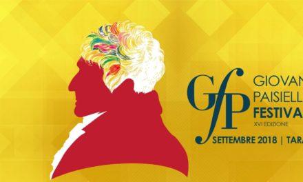 «Christus Factus Est et Miserere» per la prima volta a Taranto per il Giovanni Paisiello Festival