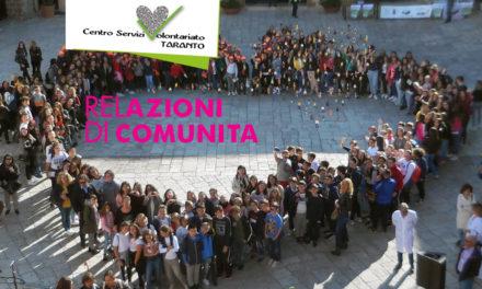 Un grande Cuore per costruire RelAzioni di Comunità!