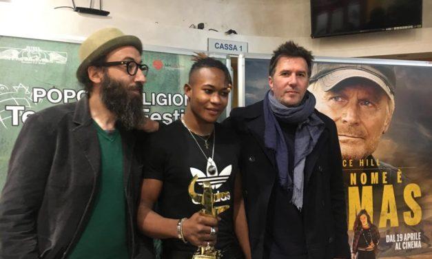 """Il cortometraggio """"Meshack"""" premiato al """"Popoli e Religioni – Terni Film Festival"""""""