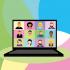 Un world cafè online dà inizio al Percorso 2020 di animazione per la creazione di reti