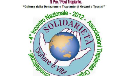 United we can win – 15° raduno A.T.O. PUGLIA