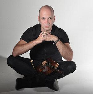 Il violino barocco di Stefano Montanari per gli amici della musica di Taranto