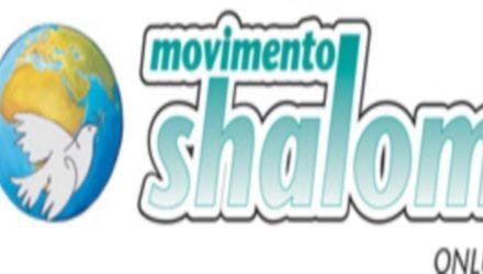 Cena a pane e acqua con il Movimento Shalom