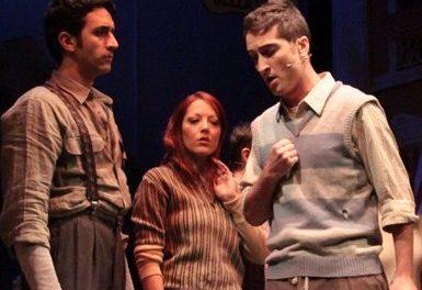 """""""Scugnizza"""" – L'operetta del tarantino Mario Costa"""