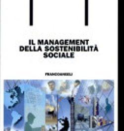 Il management della sostenibilità sociale di Sergio Cherubini e Remigio Magrini, edizioni Franco Angeli 2003