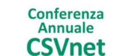 """""""Giacimenti generativi. Il Volontariato che muove""""- Conferenza Annuale CSVnet"""