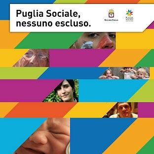 III Piano regionale Politiche Sociali 2013-2015 – Presentazione a Bari