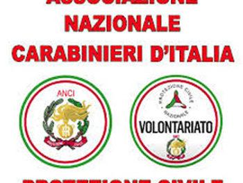 Associazione Nazionale Carabinieri d'Italia Protezione Civile – Si costituisce il Gruppo Provinciale Taranto