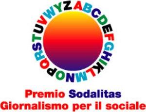 """Al giornalismo per il Sociale il """"Premio Sodalitas"""""""