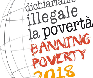 Dichiariamo illegale la Povertà