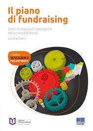 Il piano di fundraising. Dalla strategia all'operatività nella raccolta fondi di Luciano Zanin, edizione Maggioli 2012