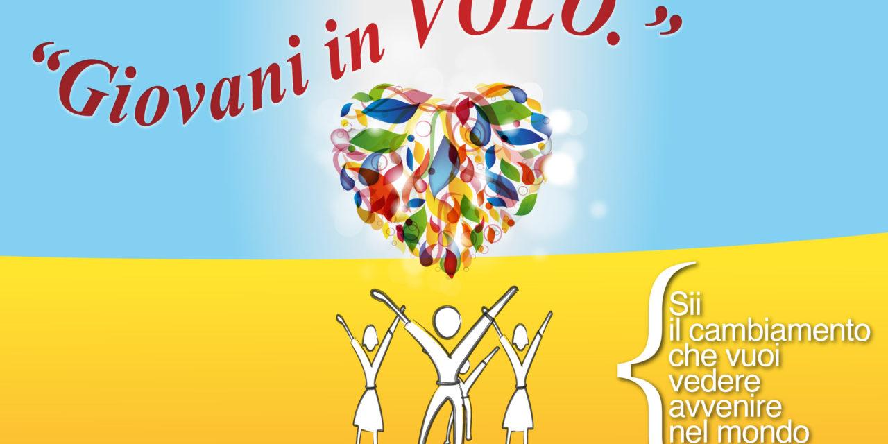 Il progetto Giovani in Volo. IX edizione è ormai nel vivo
