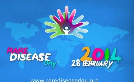 Giornata delle Malattie Rare 2014 – insieme per un'assistenza migliore