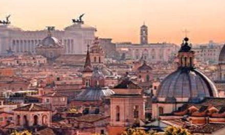 Gita a Roma con il Sole Onlus