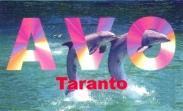 10° anniversario A.V.O. Taranto
