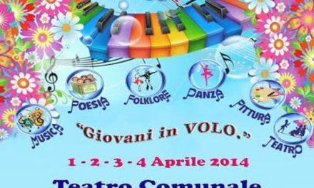 Ragazzi in Gamba edizione 2014 – giornata conclusiva