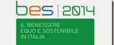 Rapporto Bes 2014: il benessere equo e sostenibile in italia