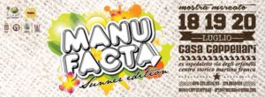 Banner Manufacta Luglio