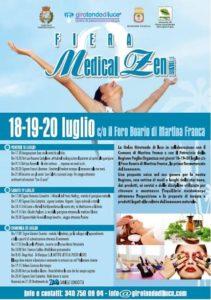 Fiera medical zen
