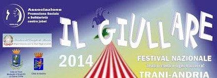"""Festival """"Il Giullare"""" il teatro contro ogni barriera"""