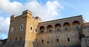 castello...pro loco ta