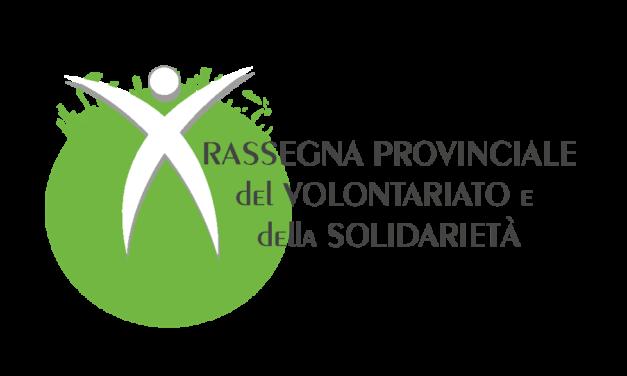 X Rassegna del Volontariato e della Solidarietà … ultime battute