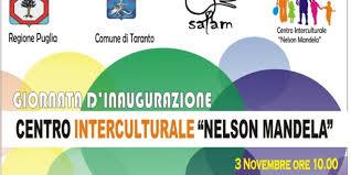 Le attività del Centro Culturale Nelson Mandela