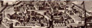 borgo antico di taranto - pro loco